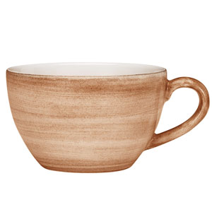 Modern Rustic Cups Sand 6.3oz / 180ml