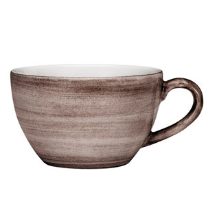 Modern Rustic Cups Wood 3.2oz / 90ml