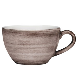 Modern Rustic Cups Wood 6.3oz /180ml