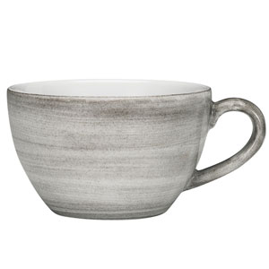 Modern Rustic Cups Grey 3.2 oz / 90ml