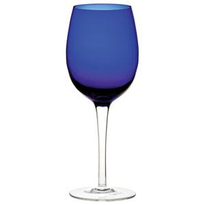 Cobalt Wine Glasses 16oz / 450ml