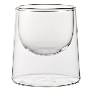 Double Walled Dessert & Tasting Dishes 5.25oz / 150ml