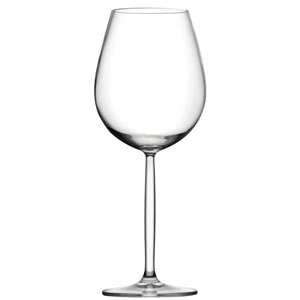 Sommelier Polycarbonate Wine Glasses 20oz / 570ml