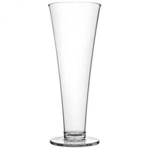 Liberty Polycarbonate Pilsner Glasses 16.25oz / 460ml