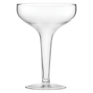 Antoinette Hollow Coupe Glasses 8.5oz / 240ml