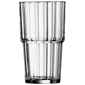 Norvege Stacking Tumblers 9.5oz / 270ml