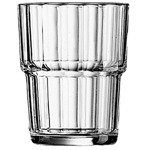 Norvege Stacking Tumblers 5.6oz / 160ml