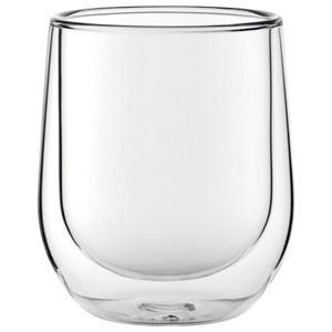 Double Walled Latte Glasses 9.7oz / 270ml