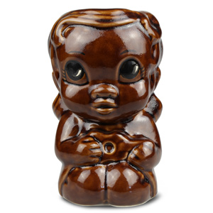 Hula Girl Mug Tiki Mug 18oz / 510ml