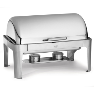 Full Size Roll Top Fuel Server