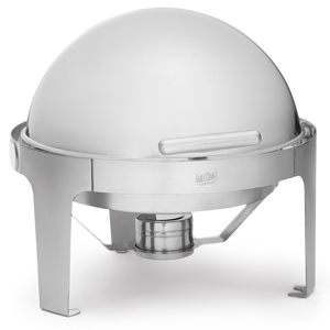 Round Roll Top Fuel Server
