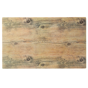 Timber Melamine Board GN 1/1