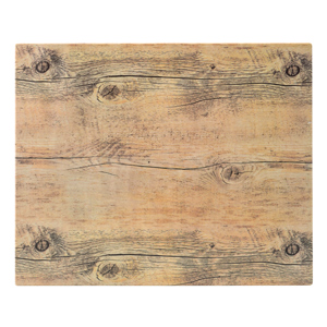 Timber Melamine Board GN 1/2