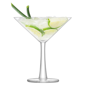 LSA Gin Cocktail Glasses 7.7oz / 220ml