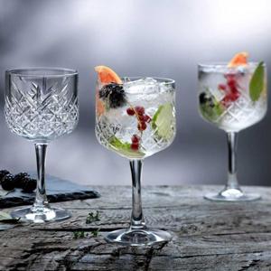 Timeless Vintage Gin Glass 19.25oz / 550ml