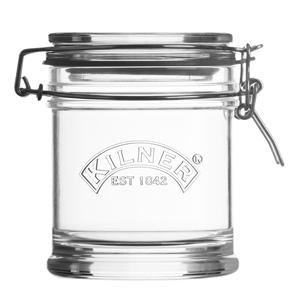 Kilner Signature Clip Top Jar 0.45ltr