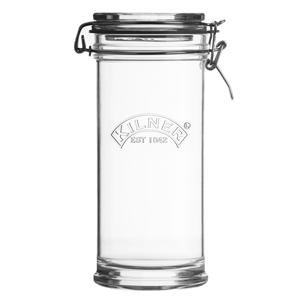 Kilner Signature Clip Top Jar 1.05ltr