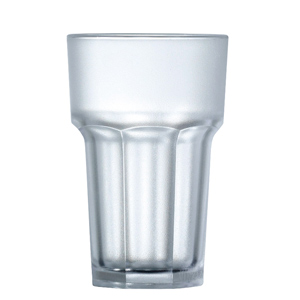 Elite Remedy Frosted Hiball Tumblers 10oz / 285ml