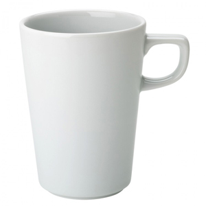 Utopia Titan Stacking Latte Mugs 13.75oz / 390ml