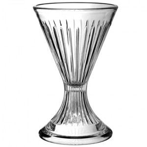 Utopia Polycarbonate Bali Dessert Glass 9oz / 270ml