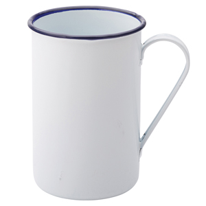 Eagle Enamel Tall Mug 15.75oz / 450ml