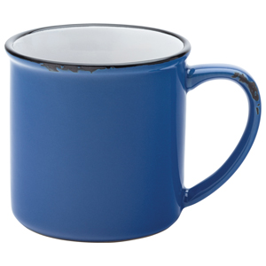 Utopia Avebury Blue Mug 10oz / 280ml