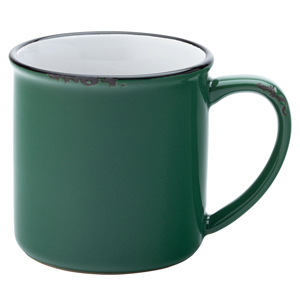 Utopia Avebury Green Mug 10oz / 280ml