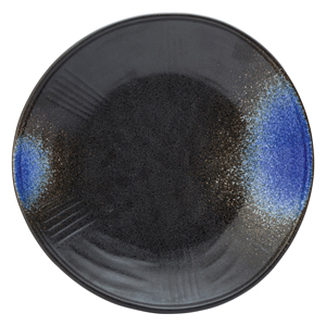 Utopia Kyoto Deep Coupe Plates 10inch / 25cm