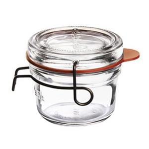 Lock-Eat Terrine Jars 5oz / 125ml