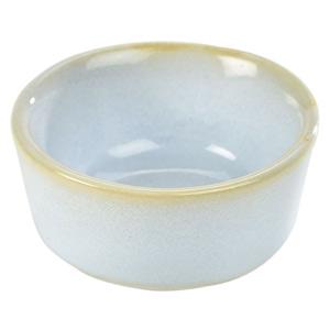 Terra Stoneware Rustic White Ramekin 1.5oz / 45ml
