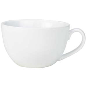 Royal Genware Bowl Shaped Cup 6oz / 170ml