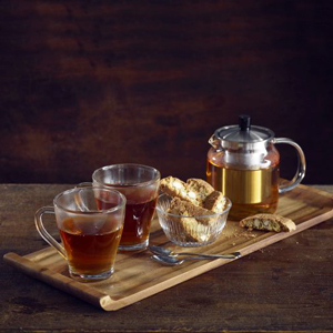 Glass Teapot with Infuser 24.75oz / 700ml
