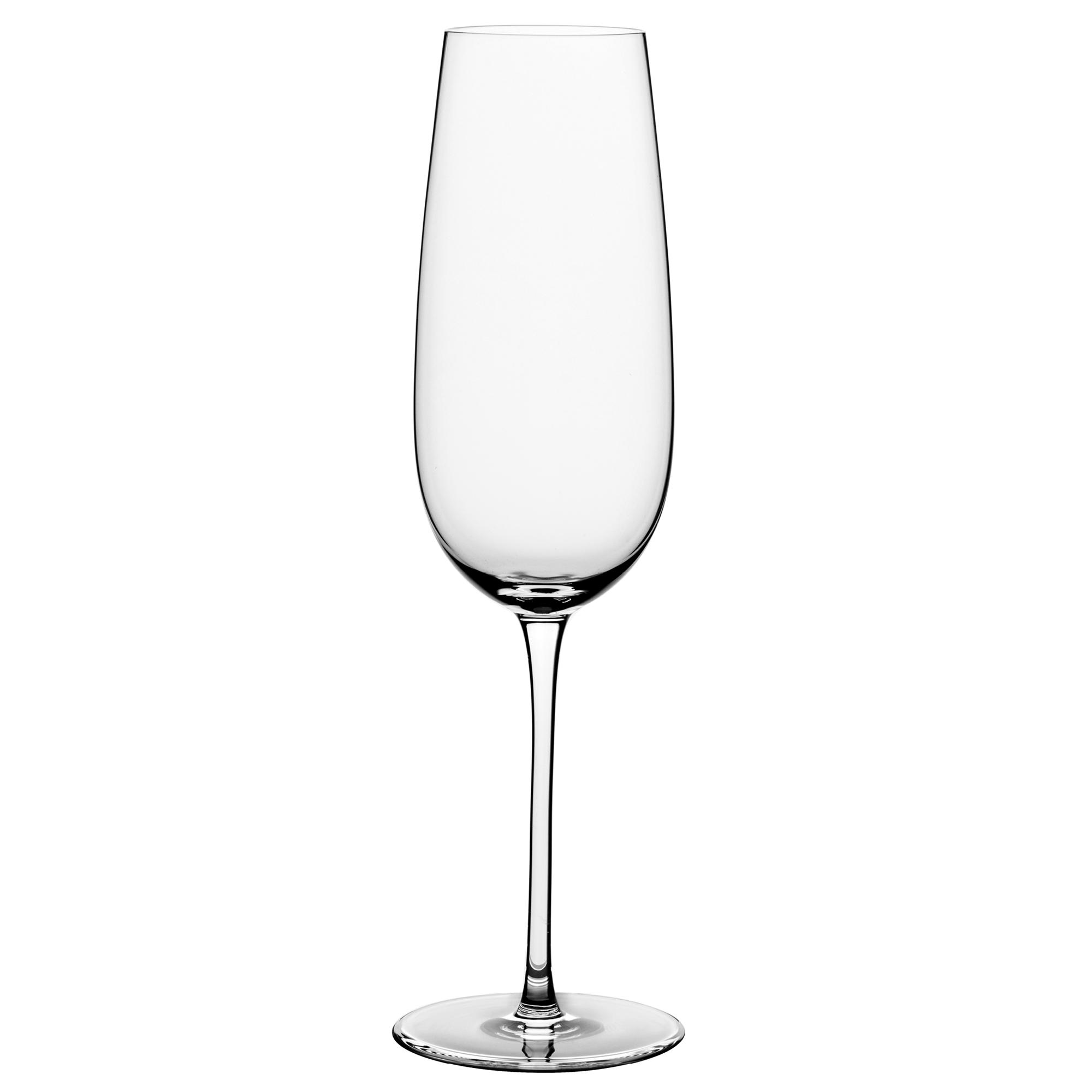 olga cassini long stem champagne flutes - HD2000×2000