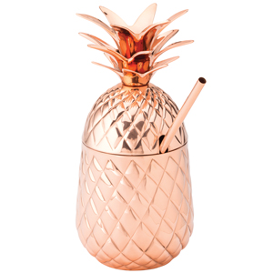 Hawaii Copper Pineapple 20oz / 568ml