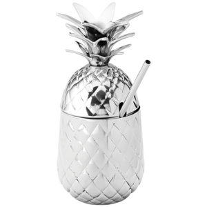 Hawaii Silver Pineapple 20oz / 568ml