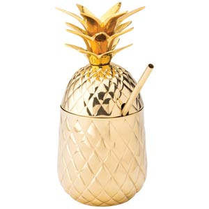 Hawaii Gold Pineapple 20oz / 568ml