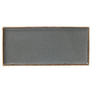 Seasons Storm Rectangular Platter 35 x 15.5cm