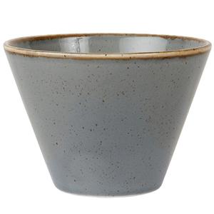 Seasons Storm Conic Bowl 1.75oz / 50ml
