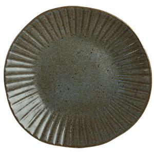 Rustico Fern Dinner Plate 28.5cm