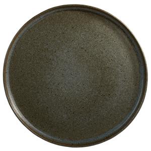 Rustico Fern Presentation Plate 26.5cm