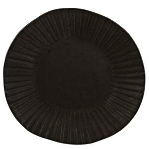Rustico Flint Dinner Plate 28.5cm