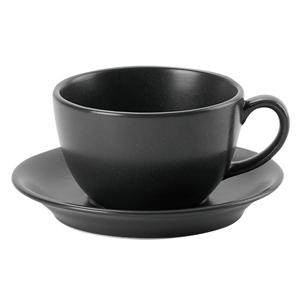 Seasons Graphite Bowl Cup 12oz / 340ml