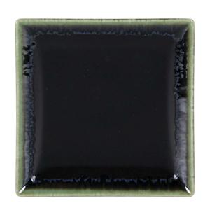 Midnight Stellar Dessert Plates 3.15inch / 18cm