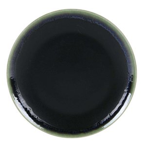 Midnight Stellar Dinner Plates 26cm