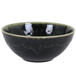 Midnight Stellar Bowls 16.5cm
