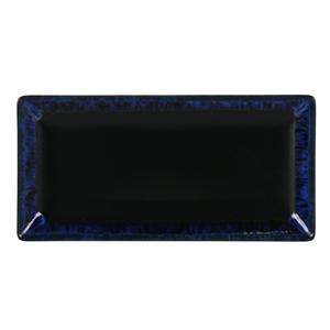 Midnight Eclipse Platter 15 x 30cm