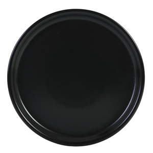 Midnight Pizza Plates 33cm