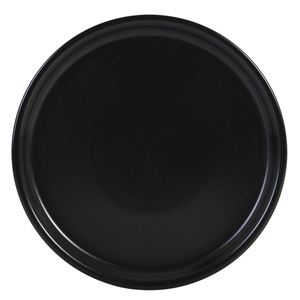 Midnight Pizza Plates 30.5cm