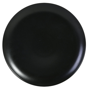 Midnight Presentation Plates 32cm