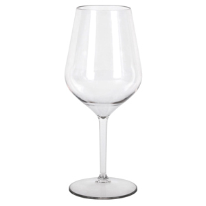 Tritan Carre Wine Glasses 16.5oz / 470ml